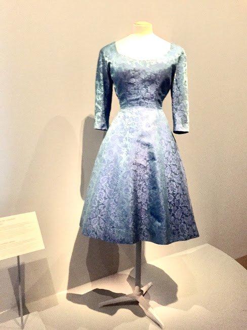 Dalida exhibit, Paris
