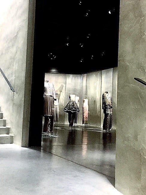 armani silos exhibit