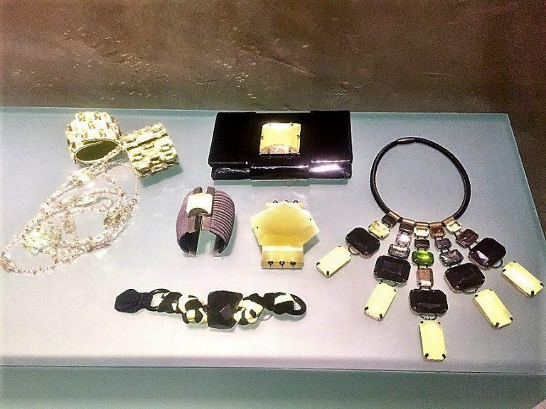 GA accessory room