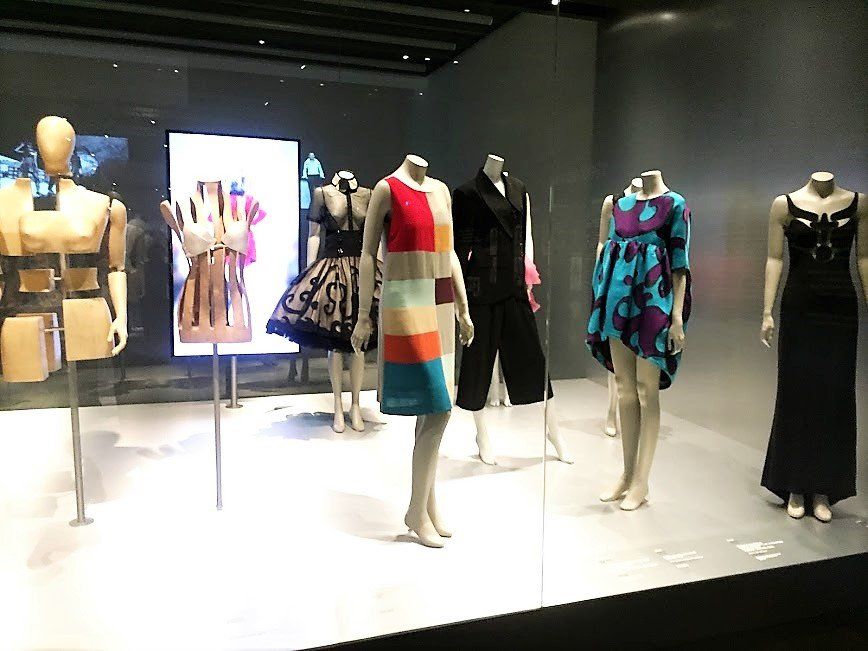 Design Museum, Barcelona