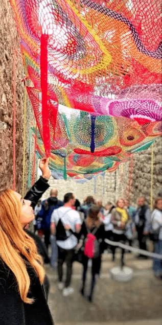 Girona, Spain / Temps de Flors