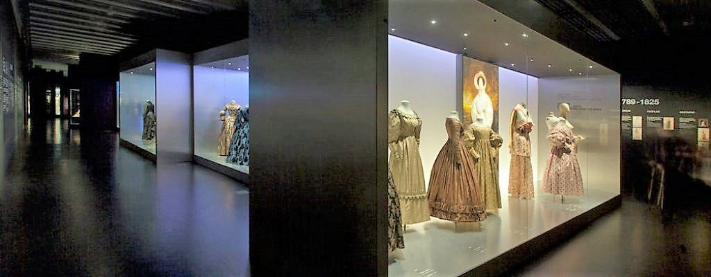 Design Museum, Barcelona Spain
