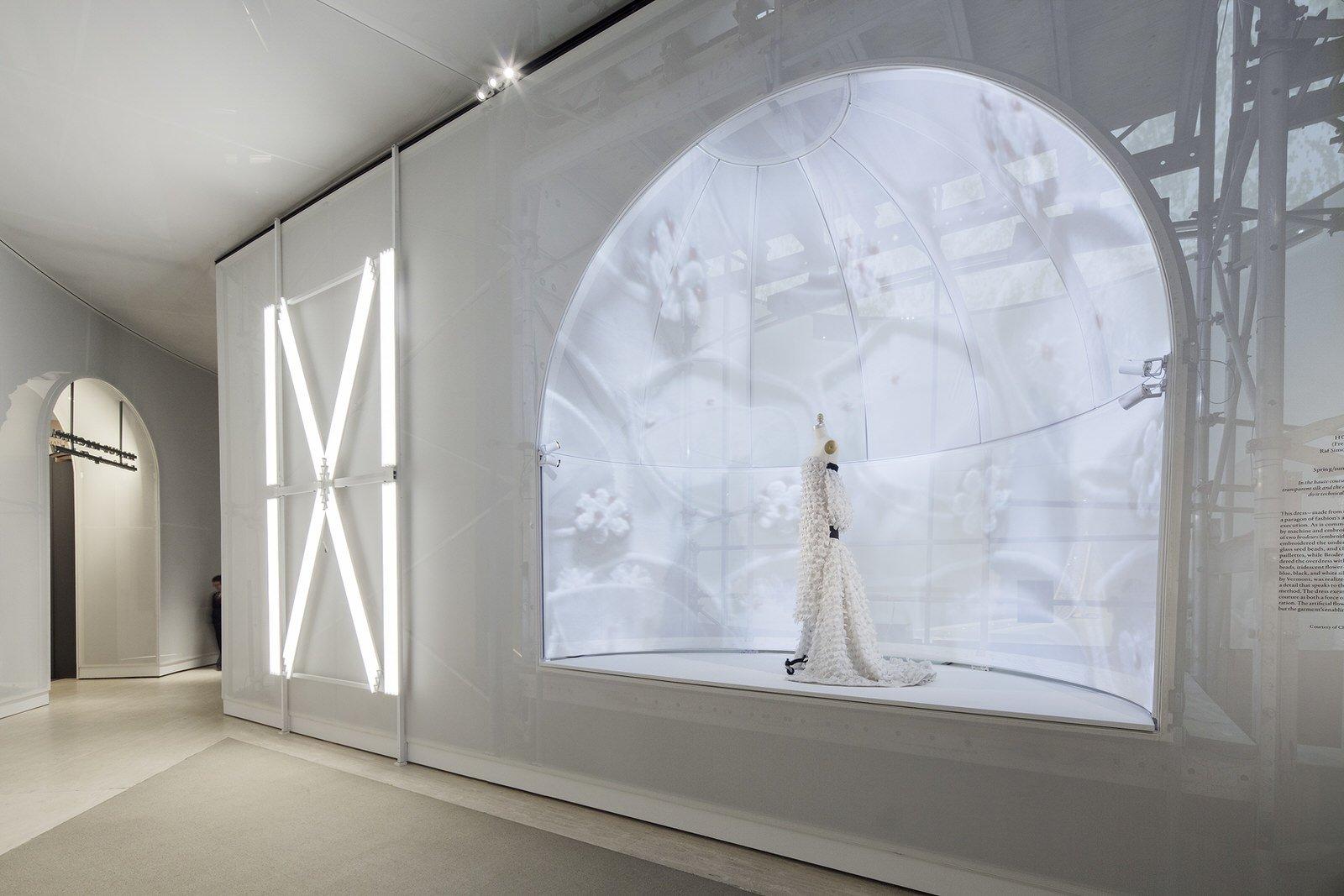 entrance to manus x machina