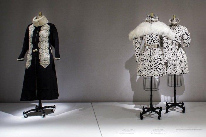 mannequins manus x machina exhibit