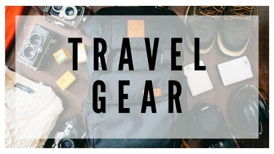travel gear shop slide
