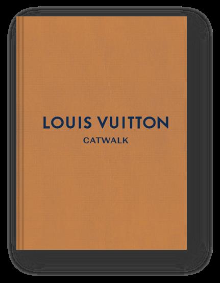 Louis Vuitton Book