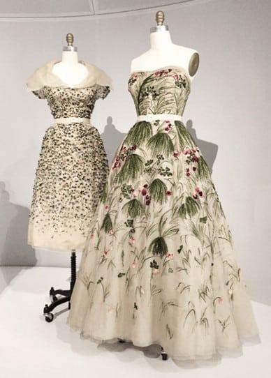 manus x machina beautiful tulle dresses